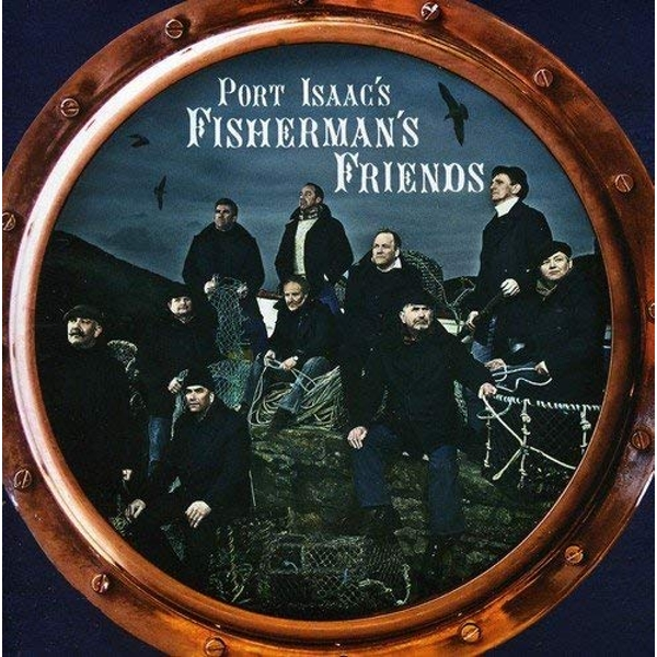 Port Isaac's Fisherman's Friends Special Edition CD
