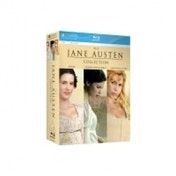 The Jane Austen Collection Blu-Ray