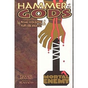 Hammer Of The Gods Volume 1: Mortal Enemy Paperback