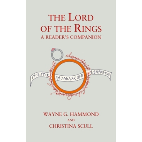 The Lord of the Rings: A Reader\'s Companion