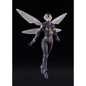 Wasp with Stage Set (Ant-Man & Wasp) Bandai Tamashii Nations SH Figuarts Figure