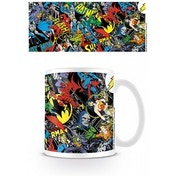 DC Originals Montage Mug