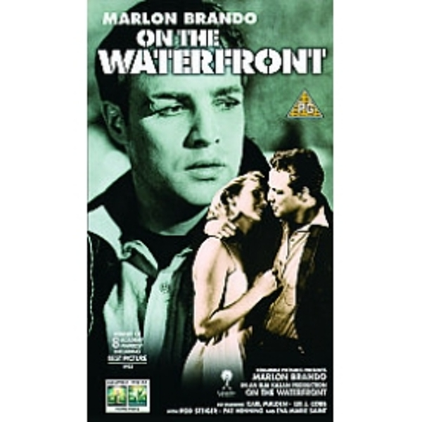 "on the waterfront 2 essay Elia kazan's ""on the waterfront"" has been discussed endlessly by film fans, critics and film historians it's easy to see why, for ""on the waterfront"" can be studied from various perspectives."