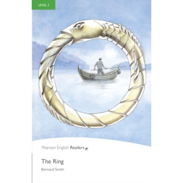 Level 3: The Ring Book and MP3 Pack