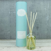 Parisian Café  (Polka Dot Collection) Reed Diffuser