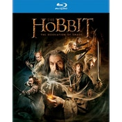 The Hobbit Desolation of Smaug Blu-ray