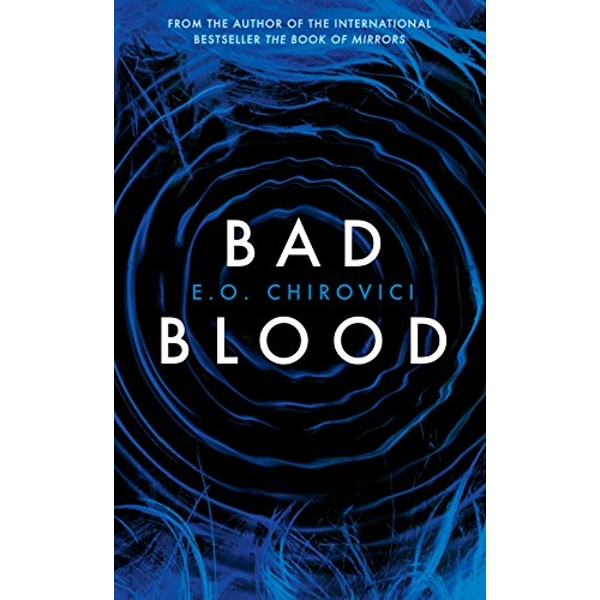 Bad Blood  Hardback 2018