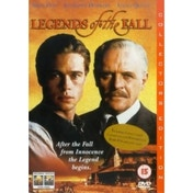 Legends of the Fall Collector's Edition DVD
