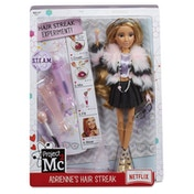 Project Mc2 Experiments Adrienne Atoms Core Doll