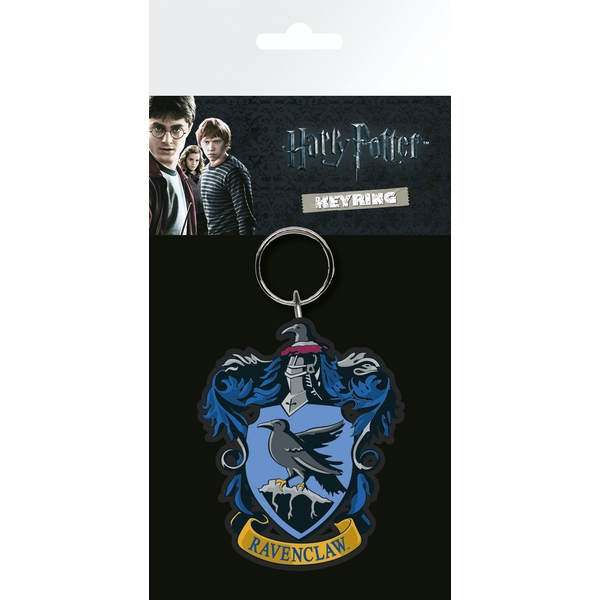 Harry Potter Ravenclaw Key Ring
