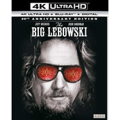 The Big Lebowski  4KUHD   Blu-ray   Digital Download
