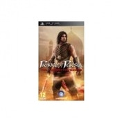 Prince Of Persia The Forgotten Sands Game PSP