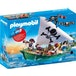 Playmobil Pirate Ship with Underwater Motor Playset - Image 3
