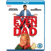 Getting Even With Dad Blu-ray