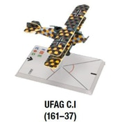 WW1 Wings of Glory : UFAG C.I (161-37)
