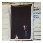 Townes Van Zandt - Flyin' Shoes Vinyl