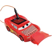 VTech Cars 3 Write and Race McQueen