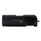 Kingston Technology 104 USB flash drive 32 GB USB Type-A 2.0 Black