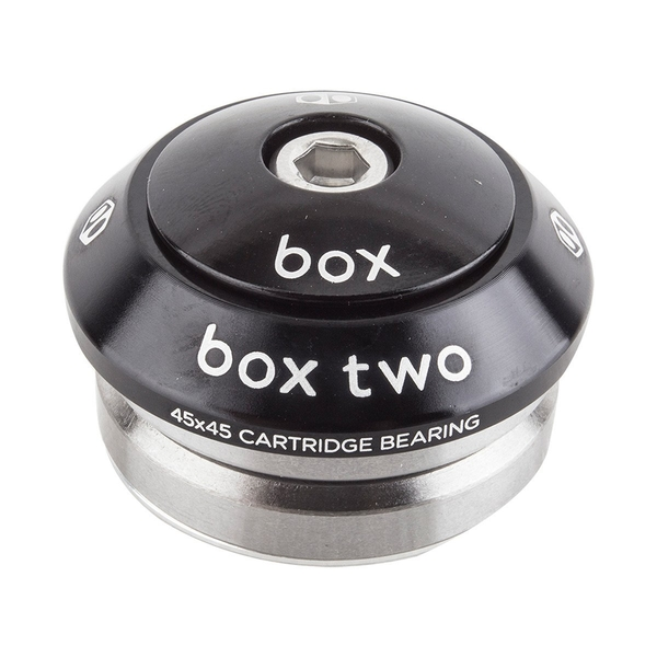 Box Two Integrated 45/45 1