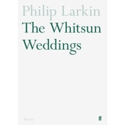 The Whitsun Weddings by Philip Larkin (Paperback, 1964)