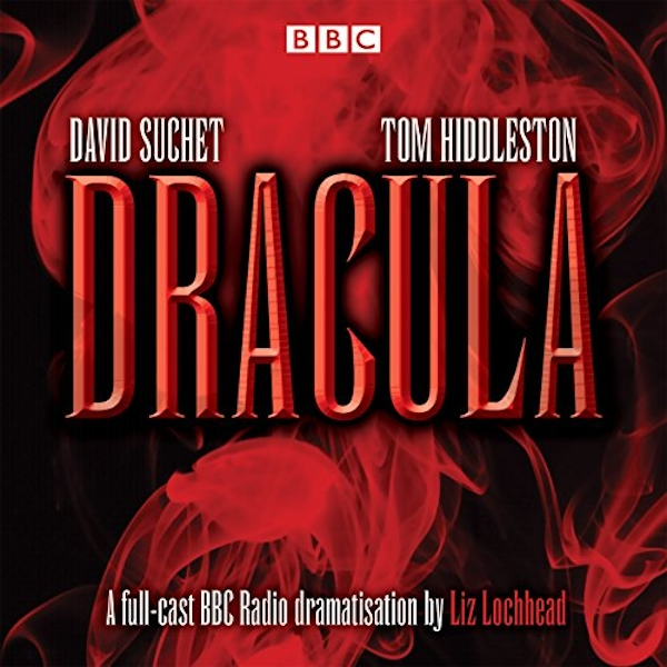 Dracula Starring David Suchet and Tom Hiddleston CD-Audio 2016