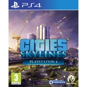 Cities Skylines PS4 Game