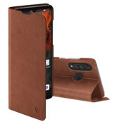 Guard Pro Wallet Case for Huawei P30 Lite Brown
