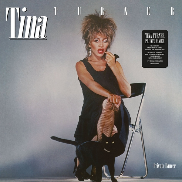 Tina Turner - Private Dancer Vinyl