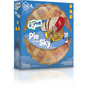 My Little Scythe: Pie in the Sky Expansion Board Game