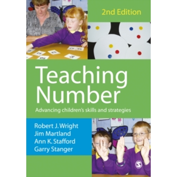 Teaching Number : Advancing Children's Skills and Strategies