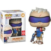 Solider 76 Grillmaster 2018 Summer Exclusive (Overwatch) Funko Pop! Vinyl Figure