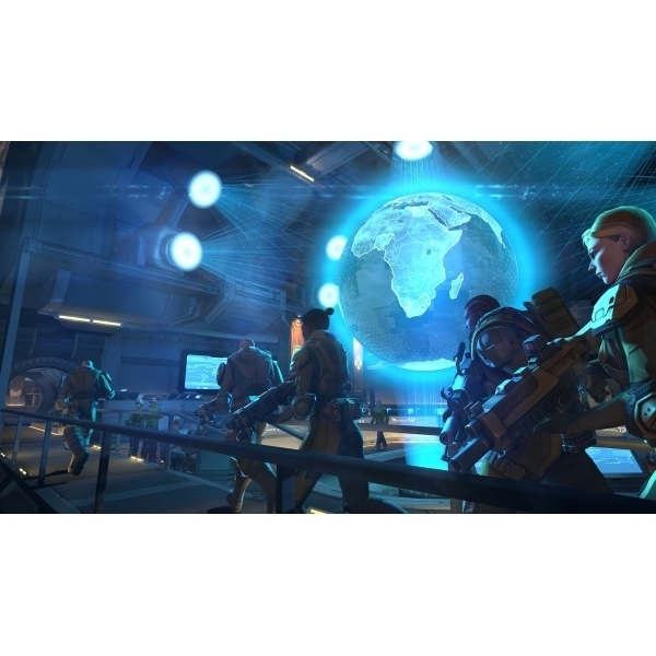 XCOM Enemy Within Commander Edition Game PS3 - Image 2