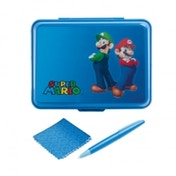 Nintendo Licensed Universal Character Hard Case Kit 3DS