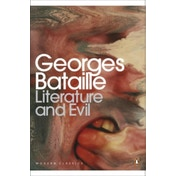 Literature and Evil by Georges Bataille (Paperback, 2012)