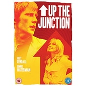 Up The Junction DVD