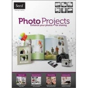Serif Photo Projects