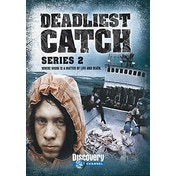 An Introduction To Deadliest Catch DVD