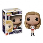 Summer (Buffy the Vampire Slayer) Funko Pop! Vinyl Figure