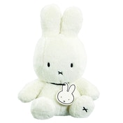 Classic Miffy Soft Toy