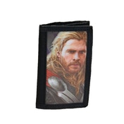 Age of Ultron Thor Velcro Wallet