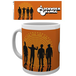 Clockwork Orange Silhouttes Mug - Image 2