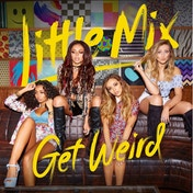 Little Mix - Get Weird CD