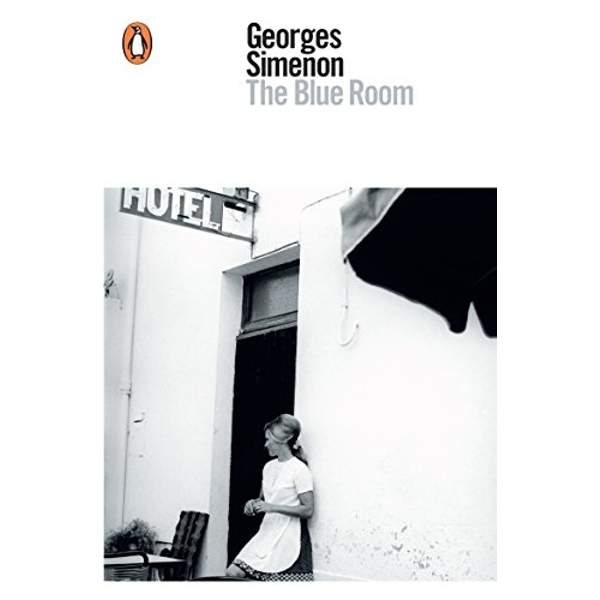 The Blue Room by Georges Simenon (Paperback, 2015)
