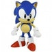 """Sonic 20th Anniversary Sonic Through Time 10"""" 1991 Sonic - Image 2"""