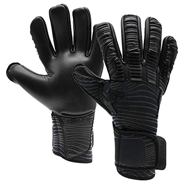 Precision Elite 2.0 Blackout GK Gloves 10