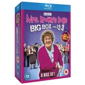 Mrs Brown's Boys Big Box Series 1-3 Blu-ray