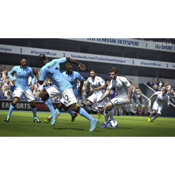 FIFA 14 Legacy Edition Game Wii - Image 5
