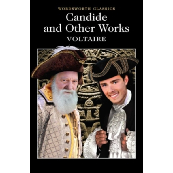 Candide and Other Works