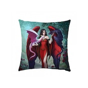 Dragon Mistress Cushion