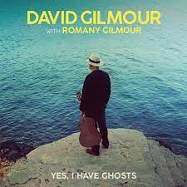 David Gilmour With Romany Gilmour - Yes, I Have Ghosts Vinyl